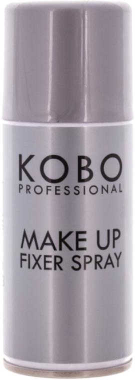 Спрей-фиксатор макияжа - Kobo Professional Make Up Fixer Spray