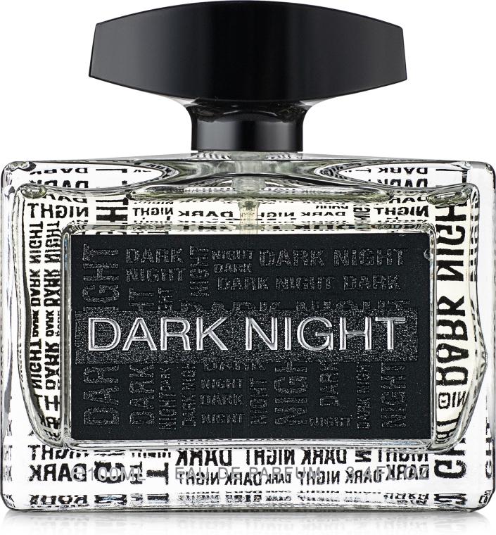 Fragrance World Dark Night - Парфюмированная вода