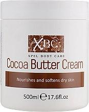 Духи, Парфюмерия, косметика Крем для тела увлажняющий с маслом какао - Xpel Marketing Ltd Cocoa Butter Cream