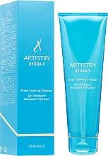 Духи, Парфюмерия, косметика Освежающая пенка для умывания лица - Amway Artistry Hydra-V Fresh Foaming Cleanser