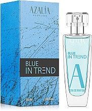 Духи, Парфюмерия, косметика Azalia Parfums In Trend Blue - Парфюмированная вода