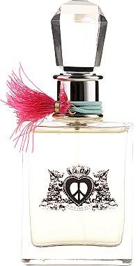 УЦЕНКА Juicy Couture Peace, Love & Juicy Couture - Парфюмированная вода * — фото N3