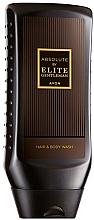 Духи, Парфюмерия, косметика Avon Absolute by Elite Gentleman - Гель для душа