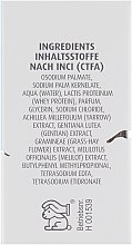 Натуральное мыло - Styx Naturcosmetic Alpin Derm Soap — фото N3