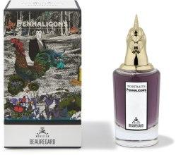 Духи, Парфюмерия, косметика Penhaligon`s Monsieur Beauregard - Парфюмированная вода