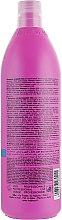 Шампунь для осветленных или седых волос - Inebrya No-Yellow Light Blue Shampoo — фото N4