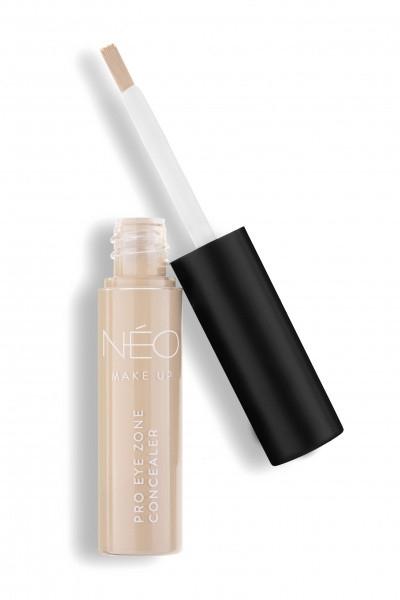 Консилер для зоны вокруг глаз - NEO Make Up Pro Eye Zone Concealer