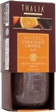 """Духи, Парфюмерия, косметика Натуральное мыло """"Шоколад и апельсин"""" - Thalia Gourmet Chocolate Orange Soap"""