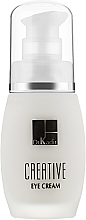 Духи, Парфюмерия, косметика Крем для кожи вокруг глаз - Dr. Kadir Creative Eye Cream For Dry Skin