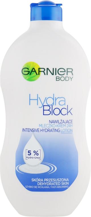 Молочко для тела - Garnier Body Milk