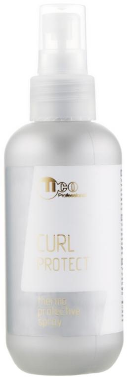 Термозащитный спрей для завивки - Tico Professional Expertico Curl Protect