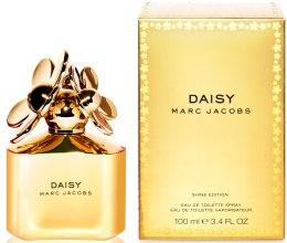 Духи, Парфюмерия, косметика Marc Jacobs Daisy Shine Gold Edition - Туалетная вода