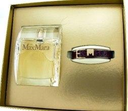 Духи, Парфюмерия, косметика Max Mara Eau de Parfum - Набор (edp 70 + bracelet)