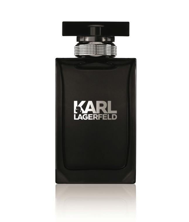 Karl Lagerfeld Karl Lagerfeld for Him - Туалетная вода (тестер с крышечкой)