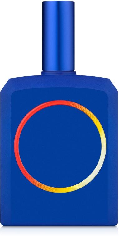 Histoires de Parfums This Is Not a Blue Bottle 1.3 - Парфюмированная вода