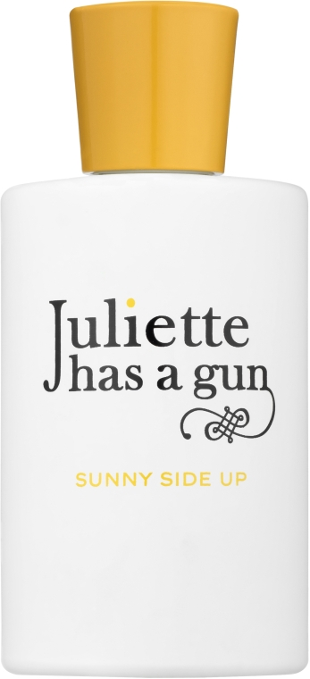 Juliette Has A Gun Sunny Side Up - Парфюмированная вода