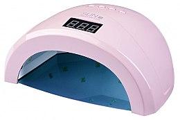 Духи, Парфюмерия, косметика Лампа UV/LED, розовая - Sun 1S Pink 48W