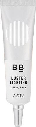 BB-крем - A'pieu Luster Lighting BB Cream SPF30 PA++