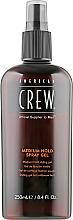 Духи, Парфюмерия, косметика Спрей-гель средней степени фиксации - American Crew Classic Spray Gel