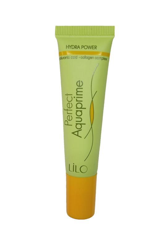 Праймер для лица - LiLo Perfect Aquaprime