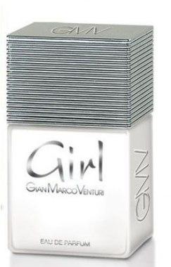 Духи, Парфюмерия, косметика УЦЕНКА Gian Marco Venturi Girl - Парфюмированная вода (тестер с крышечкой) *