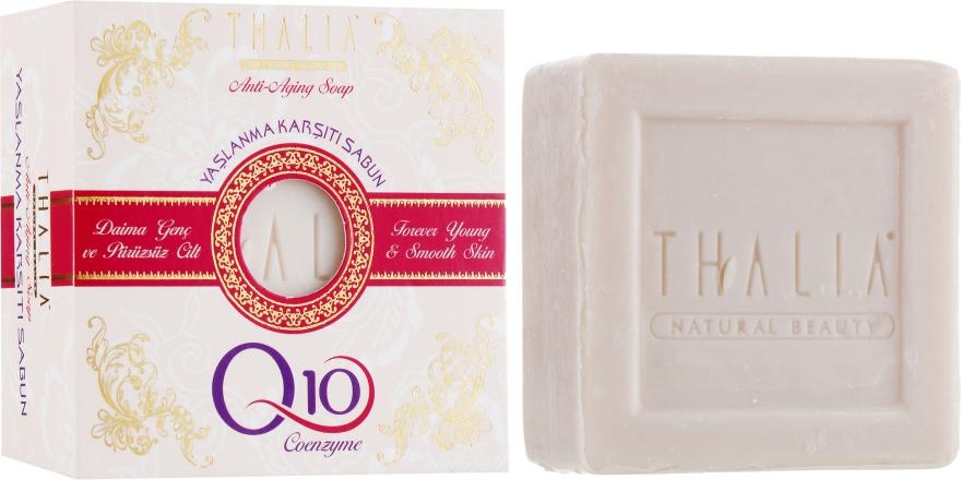 """Натуральное мыло """"Антивозрастное"""" - Thalia Anti-Aging Soap"""