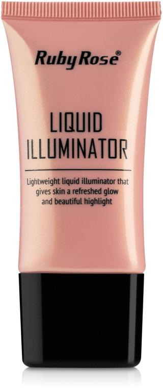 Иллюминатор - Ruby Rose Liquid Illuminator
