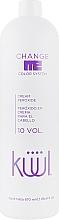Окислювач 10Vol (3 %) - Kuul Color System Peroxide 10Vol — фото N3