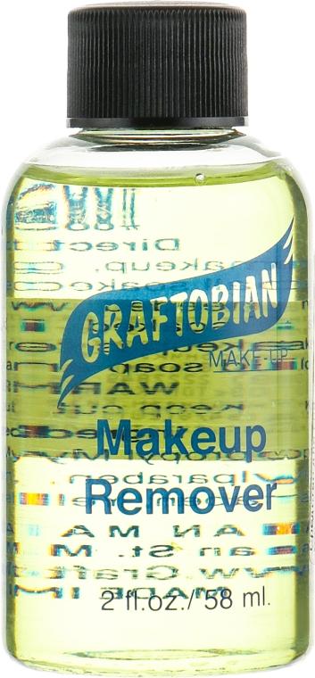 Средство для снятия макияжа - Graftobian Theatrical Make-Up Remover