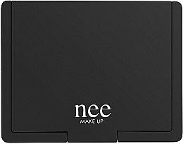 Духи, Парфюмерия, косметика Компактная пудра с витамином Е - Nee Make Up Compact Powder Vitamin E