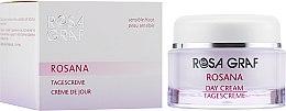 Духи, Парфюмерия, косметика Дневной крем для чувствительной кожи - Rosa Graf Rosana Day Cream