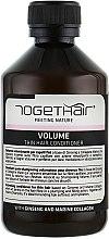 Духи, Парфюмерия, косметика Кондиционер для объема тонких волос - Togethair Volume Conditioner