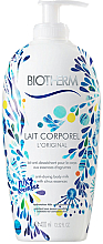 Духи, Парфюмерия, косметика Молочко для тела увлажняющее - Biotherm Lait Corporel L`Original Body Milk