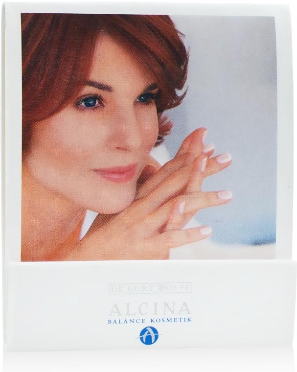 Набор пилочек для ногтей - Alcina