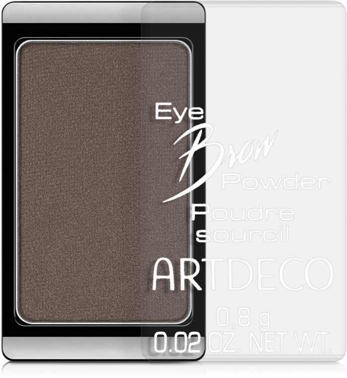 Пудра для бровей - Artdeco Eye brow Powder