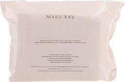 Духи, Парфюмерия, косметика Одноразовые салфетки для лица - Mary Kay Disposable Facial Cloths