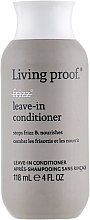 Духи, Парфюмерия, косметика Несмываемый кондиционер для гладкости волос - Living Proof No Frizz Leave-In Conditioner