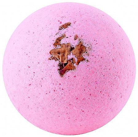 "Бомбочка для ванны ""Розовая королева"" - Apothecary Skin Desserts"
