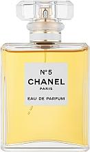 Духи, Парфюмерия, косметика Chanel N5 - Парфюмированная вода (тестер с крышечкой)