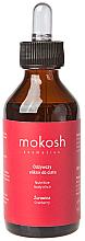 """Духи, Парфюмерия, косметика УЦЕНКА Эликсир для тела """"Клюква"""" - Mokosh Cosmetics Nutritive Body Elixir Cranberry *"""