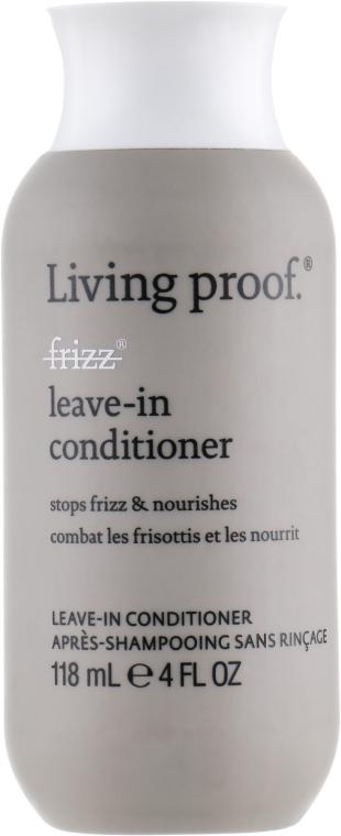 Несмываемый кондиционер для гладкости волос - Living Proof No Frizz Leave-In Conditioner