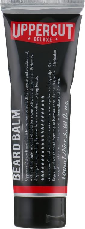 Бальзам для бороды - Uppercut Deluxe Beard Balm