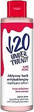 Духи, Парфюмерия, косметика Активный антибактериальный тоник - Under Twenty Anti Acne Activ Antibacterial Tonic