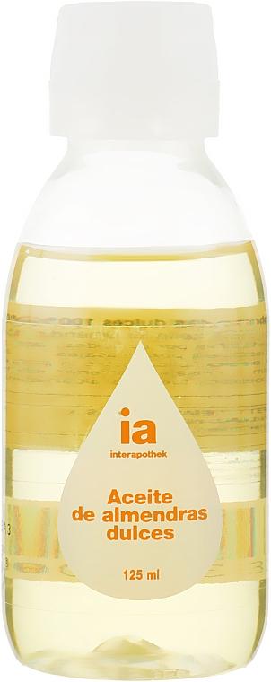 Миндальное масло для тела - Interapothek Aceite De Almendras Dulces
