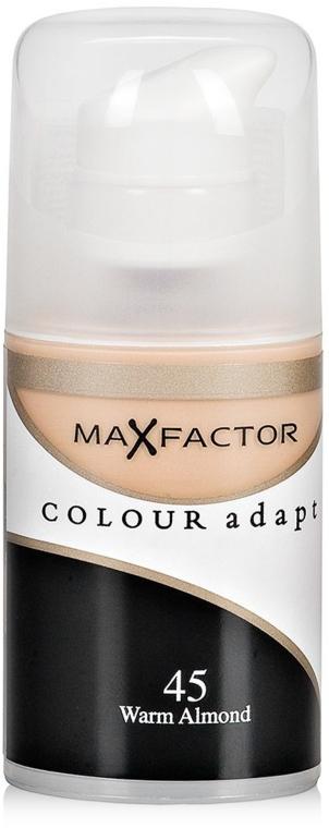 Тональный крем - Max Factor Colour Adapt