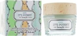 Духи, Парфюмерия, косметика Увлажняющий крем для глаз - Benefit It's Potent! Eye Cream