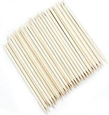 Апельсиновые палочки для маникюра, 11 см - Tufi Profi — фото N2