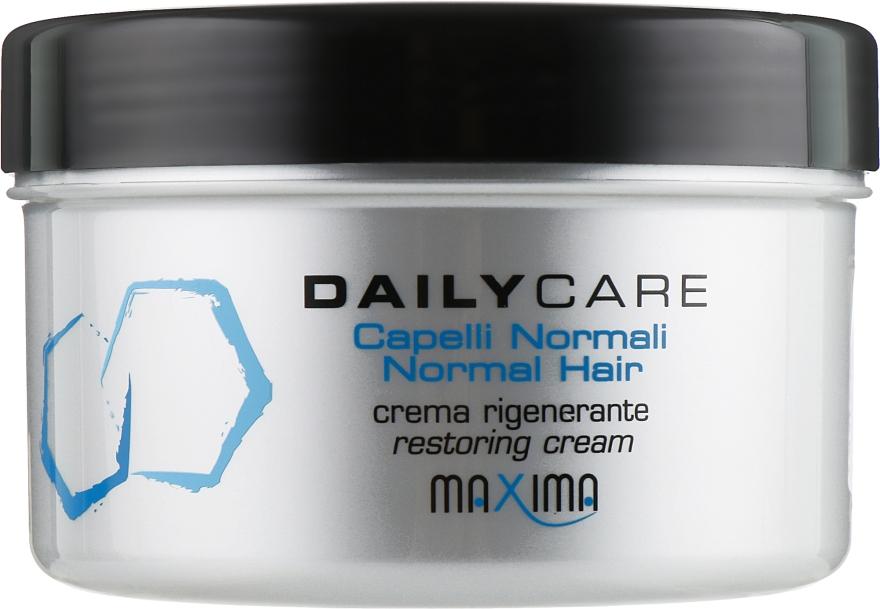 Восстанавливающий крем - Maxima Dailycare Restoring Cream