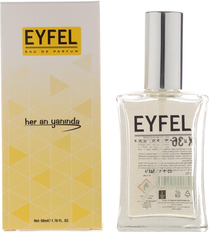Eyfel Perfume K-36 - Парфюмированная вода
