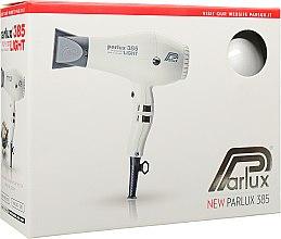 Фен для волос - Parlux 385 Power Light Ionic & Ceramic Silver — фото N2